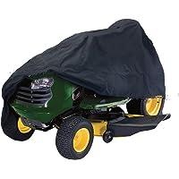 Cubierta para cortacésped, cubierta para tractores de césped