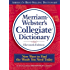 Merriam-Webster's Collegiate Dictionary, 11th Edition