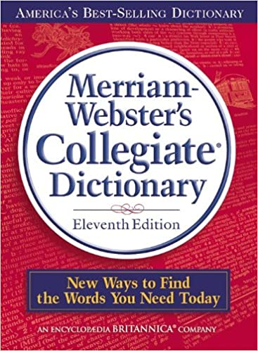 Amazon merriam websters collegiate dictionary 11th edition merriam websters collegiate dictionary 11th edition 11th edition kindle edition fandeluxe Image collections