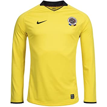 Nike Sparta Praga Camiseta, English Premiership, Todo el año, Casa, Color 321658-715, tamaño Large: Amazon.es: Deportes y aire libre