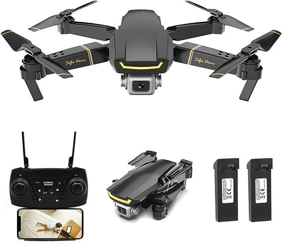 GoolRC GW89 RC Drone with Camera 1080P HD WiFi FPV Drone