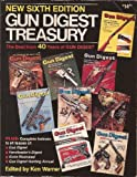 Gun Digest Treasury, , 0873490177