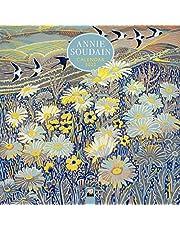 Annie Soudain Wall Calendar 2022 (Art Calendar)