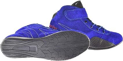 Keep Racing Kartschuhe Motorsportschuhe Modell Wings Blau Größe 34 49 Sport Freizeit