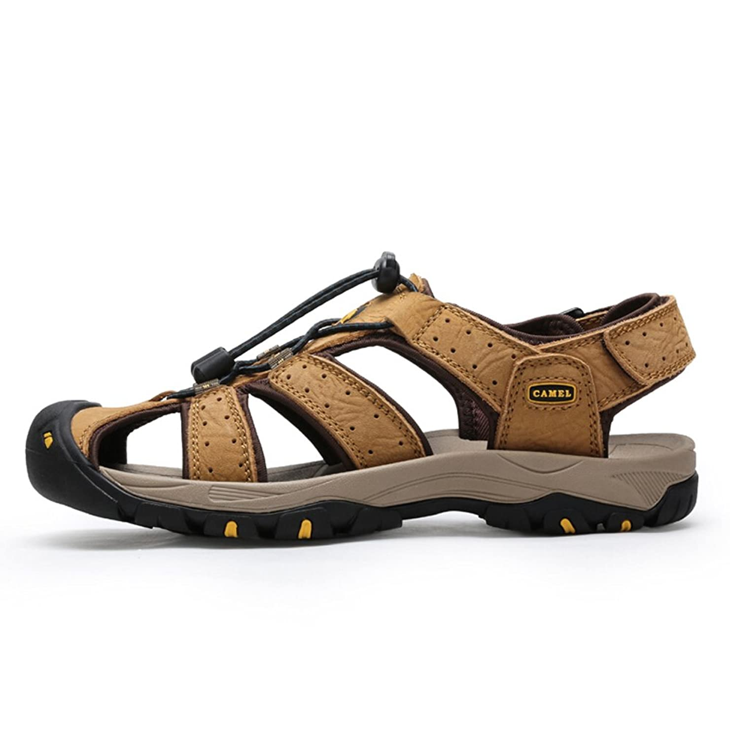 Women's RV Performance Protected Closed Toe Drift River Sandals
