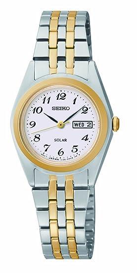 Reloj de pulsera Seiko - Mujer SUT116P9
