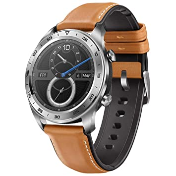 LGLGL Magic Smart Watch NFC GPS 5ATM Rastreador de ...