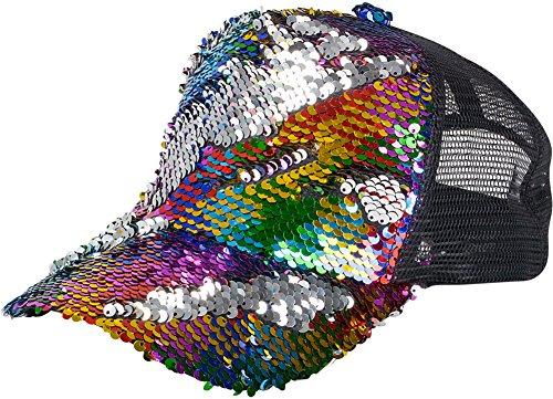 uin Trucker Hat ()