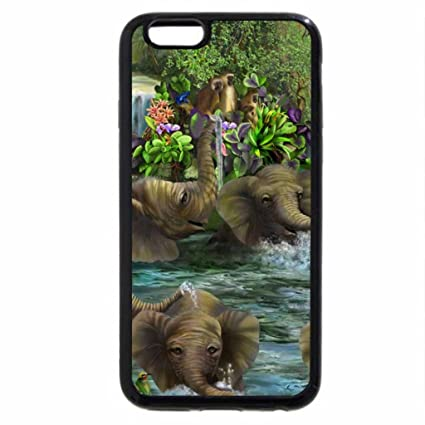 coque iphone 6 piscine