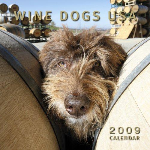 Dog 2009 Calendar - 7