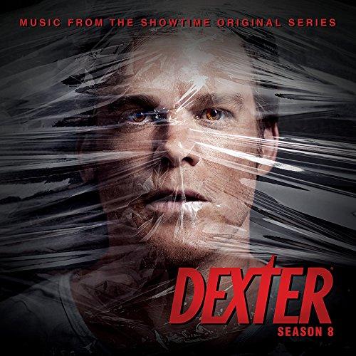 Dexter - Season 8 Music from the Showtime Original Series