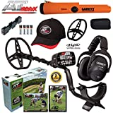 featured product Garrett AT MAX Metal Detector, MS-3 Headphones and Pro-Pointer AT Pinpointer