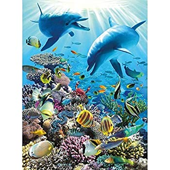 Ravensburger Underwater Adventure - 300 Piece Puzzle