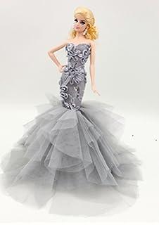 c4422052d33c7 Amazon.com: Cora Gu [Handmade Dress Fit for 12