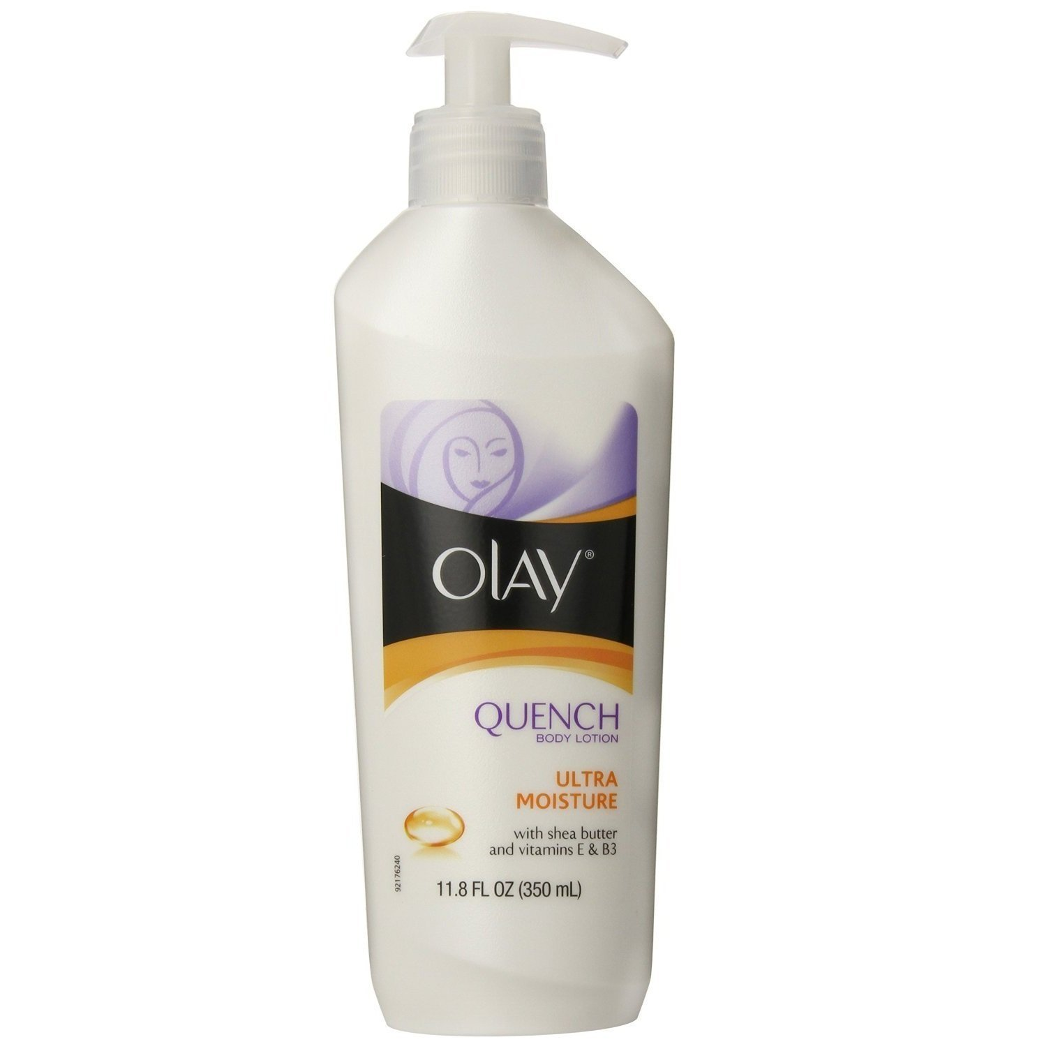 Amazon.com : OLAY Quench Body Lotion Ultra Moisture 11.80 oz (Pack of 4) : Beauty