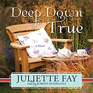 Deep Down True Audiobook