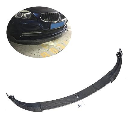 Amazon.com: jcsportline Carbon Fiber Front Chin Spoiler fits BMW Z4 E89 Z Series 2009-2015(Fit:Z4): Automotive