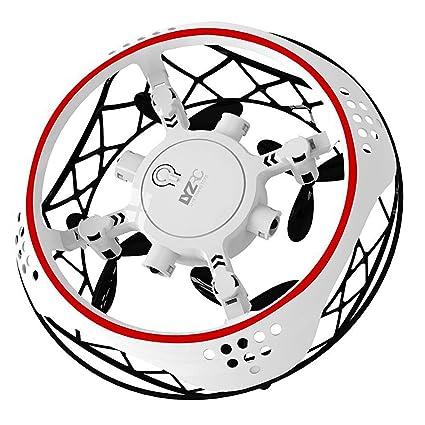 Goolsky- Mini Control de Mano de Inducción Infrarrojo UFO Altitud ...