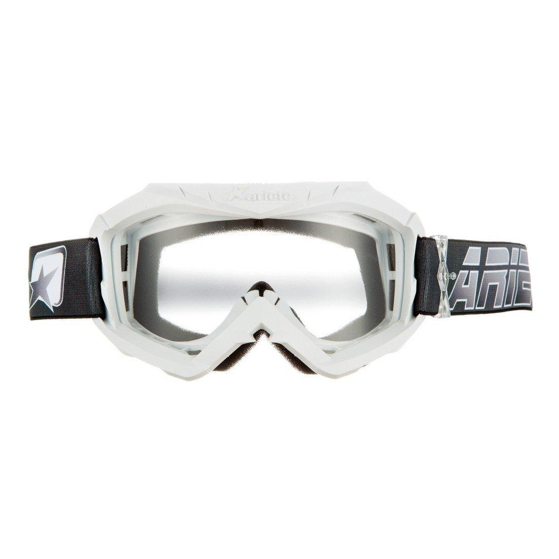Ariete Lunettes de aaab AR 12960Femme Blanc, One Size AR 12960-AAAB