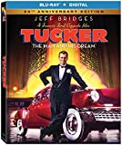 Tucker: The Man and His Dream [Blu-ray] [Import]