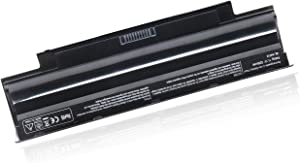 J1KND Laptop Battery for Dell Inspiron 3420 3520 15r 17r 14r 13r N5110 N5010 N5030 N5040 N5050 N4110 N4010 N7110 N3010 N3110 M5110 M4110 M501 M503; P/N: TKV2V 4T7JN W7H3N 04YRJH 06P6PN