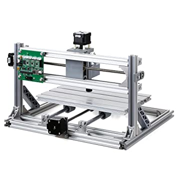 Cnc3018 Router Diy Kit 2-in-1 Mini Laser Engraving Machine Control 3 Axis For Pcb Pvc Plastic Acrylic Milling Engraving Machine Back To Search Resultstools Woodworking Machinery & Parts