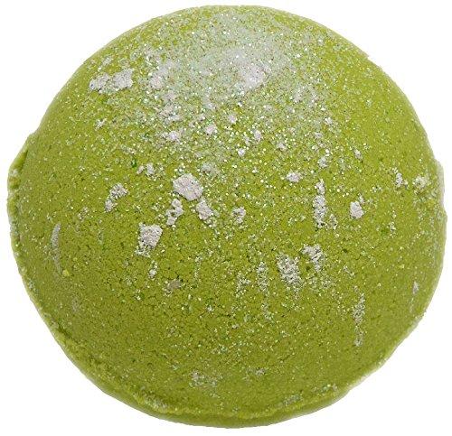 Intimate Bath and Body 5.5 oz Put da Lime in da Coconut Bath Bomb