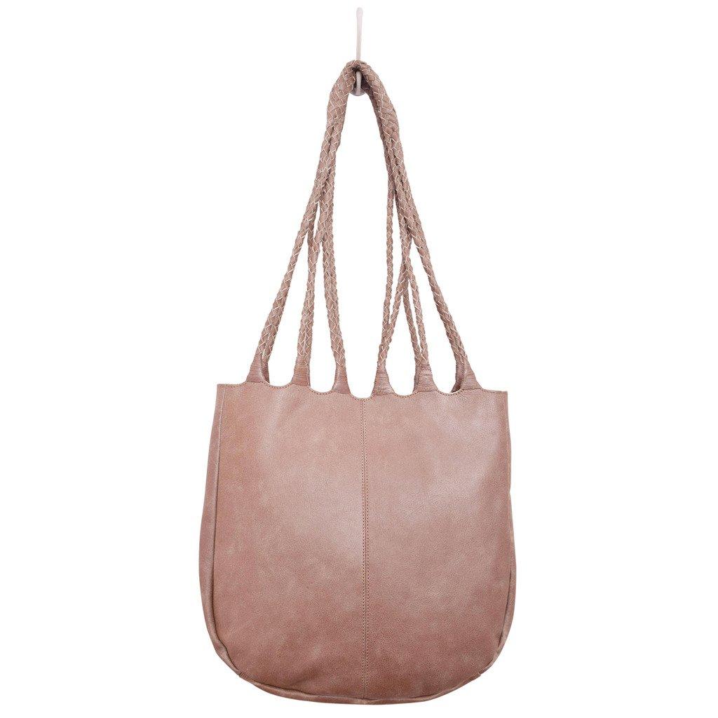80e9ea60a7ca Latico Leathers Ginny Tote Bag, Authentic Luxury Leather, Designer Fashion,  Top Quality Leather