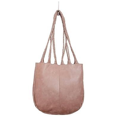 d747ee7e0e Latico Leathers Ginny Tote Bag