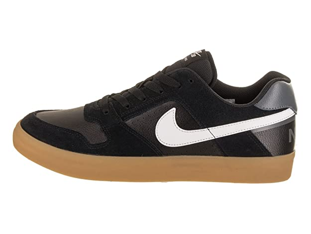 7f954ee503820b Nike Men s Skateboard Delta Force Vulc Shoes