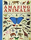 Amazing Animals: A Collection of Creatures Great and Small