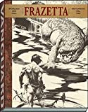 Frazetta Sketchbook, Vol. II