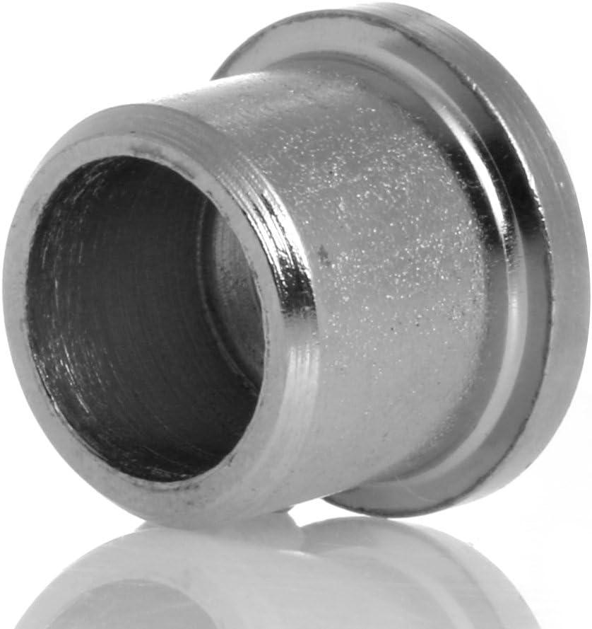 Zentrierspitzen Zentrierwerkzeug 8 x 7 mm 8 x 10 mm 13 mm D/übelbohrer Benutzer Holzd/übel