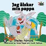 I Love My Dad: Swedish Edition