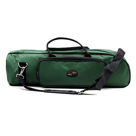 Andoer® 600D Wasserbeständige Posaune Gig Tasche Oxford Tuch Rucksack Verstell