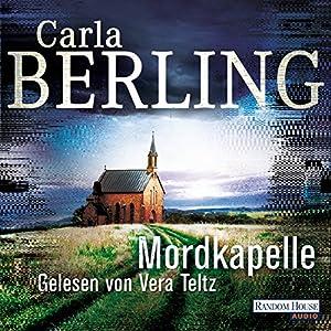 Mordkapelle (Die Wittekind-Serie 4) Hörbuch