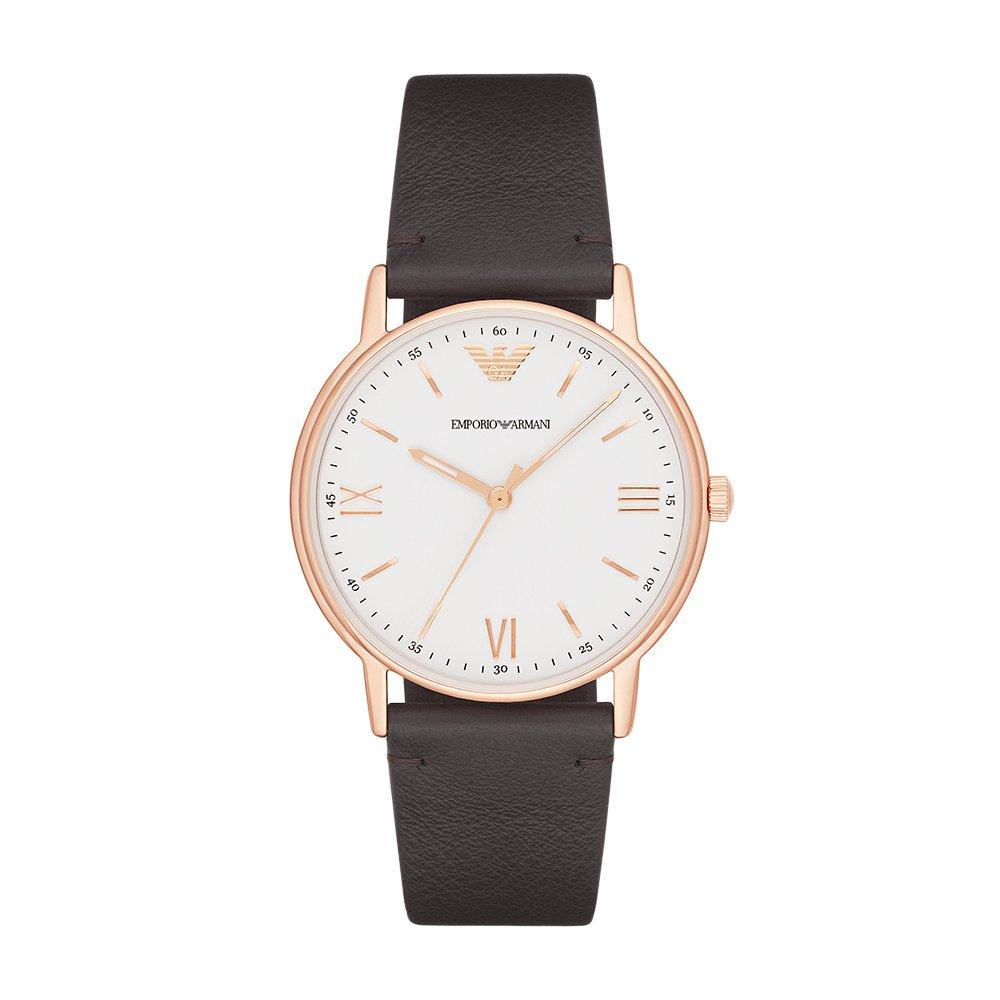 Emporio Armani vestido reloj