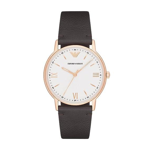 Reloj EMPORIO ARMANI - Hombre AR11011: Emporio Armani: Amazon.es: Relojes