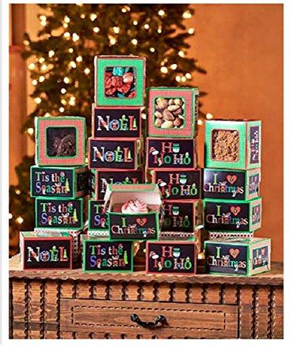 Holiday Treat Box Sets MESBY STUDIO