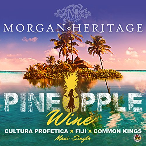 (Pineapple Wine - EP)