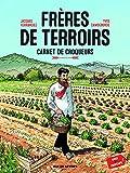 """Afficher """"Frères de terroirs n° 1 Hiver & printemps"""""""