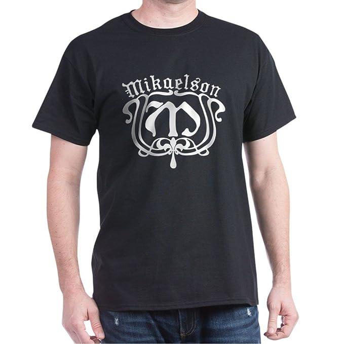 2236d0709 CafePress Mikaelson Original Vampire Diaries T-Shirt 100% Cotton T-Shirt  Black