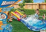 NEW Wave Crasher Surf Slide (13'L Ultimate Inflatable Water Slide and Splash Pool)