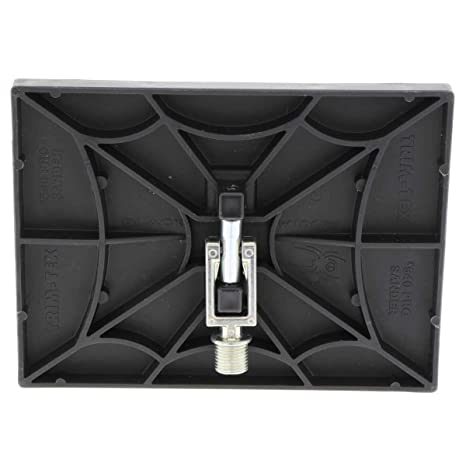 Black Widow #540 Pro Drywall Sander Head