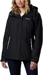 Columbia Women's Bugaboo II Fleece Interchangeable Jacket