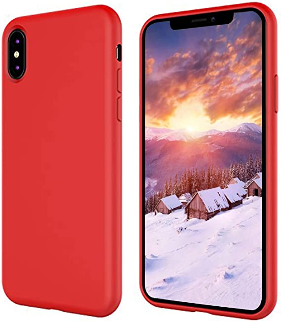 iphone x cover amazon