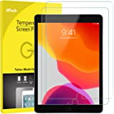 JETech Screen Protector for Apple iPad 7 (10.2-Inch, 2019 Model, 7th Generation), iPad Air 3 (10.5-Inch, 2019) and iPad Pro 10.5 (2017), Tempered Glass Film, 2-Pack