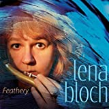 Feathery by Lena Bloch (2014-05-04)