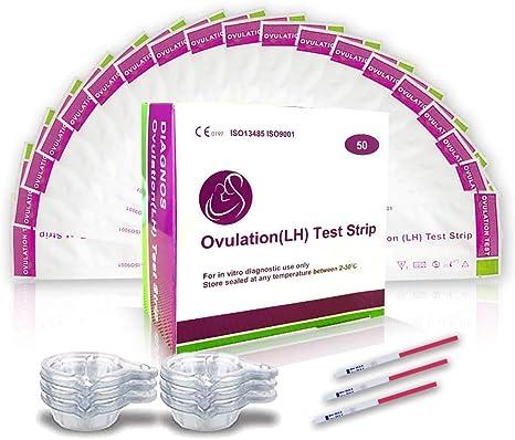 Test di Ovulazione : quale il migliore