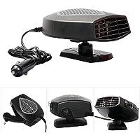 MASO - Calefactor portátil para coche (12 V